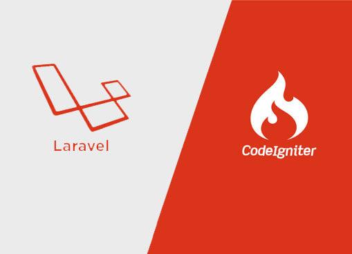 Laravel, CI Framework Training in Udaipur