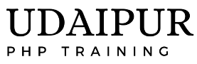 udaipur-php-training-logo